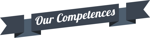 Our Competences